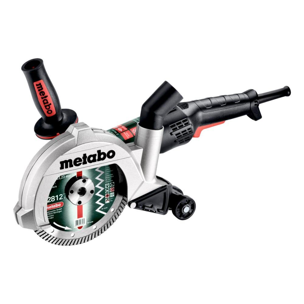 Отрезная машина metabo tepb19-180rtced 600433500