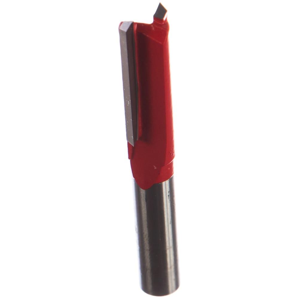 Фреза прямая (10х25.4х62.4 мм; хвостовик 8