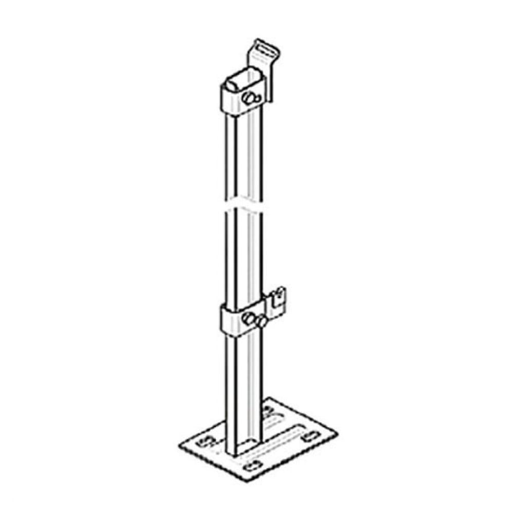 Купить Напольный кронштейн buderus наружный для h500, типы 20, 21, 22, 30, 33, без винтов и дюбелей k11.9500