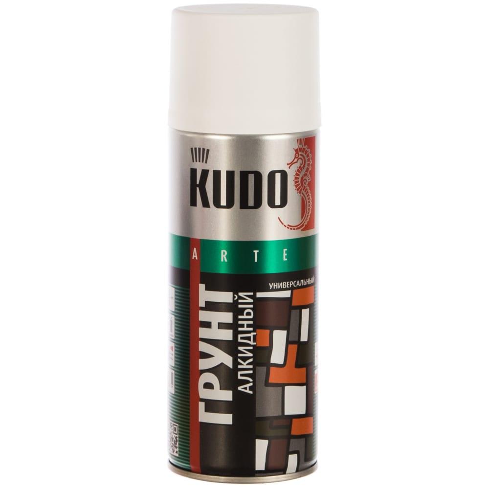 Универсальный грунт kudo белый 11596247