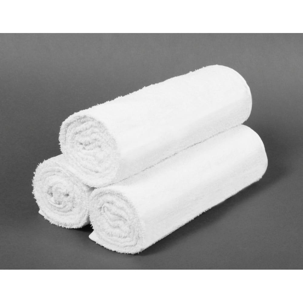 Махровое полотенце факел турк 380 г, 70х140