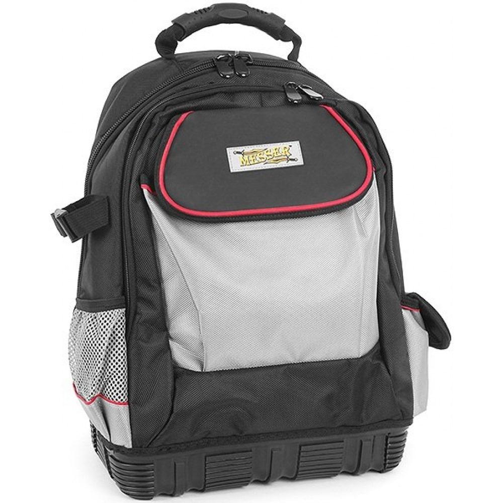 Рюкзак messer bp-001 для хранения и транспортировки инструментов 330x190x470 89-03-001