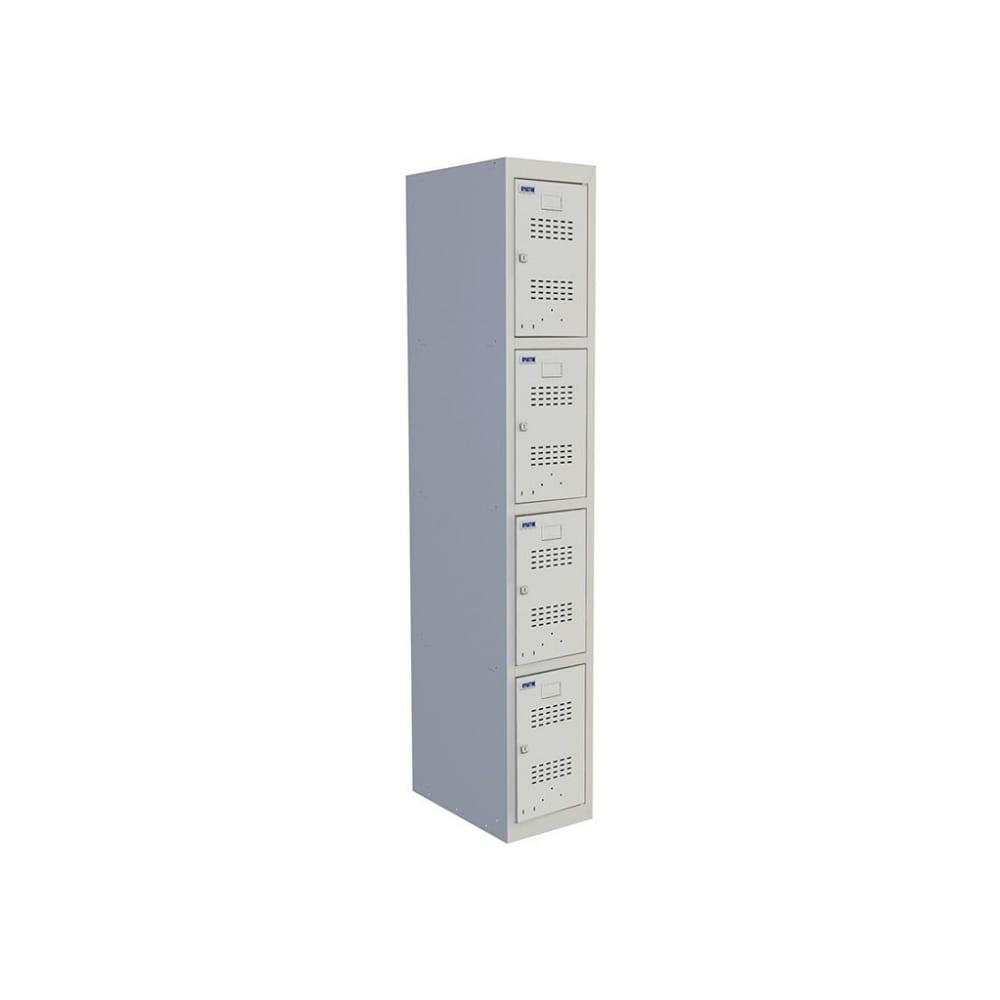 Купить Шкаф практик ml-14-30 базовый модуль s23099441102