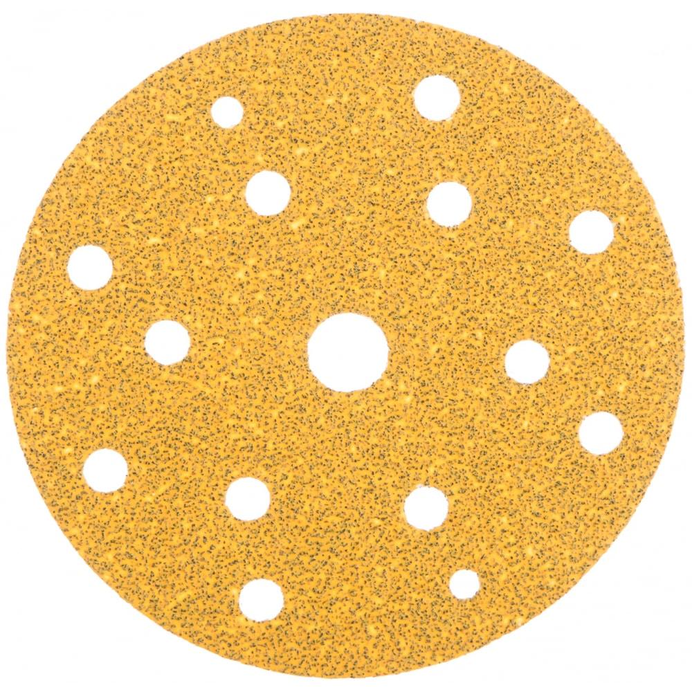Купить Круги шлифовальные c450 standard for general purpose (15 отверстий, 150 мм, к40, 50 шт.) bosch 2608621730