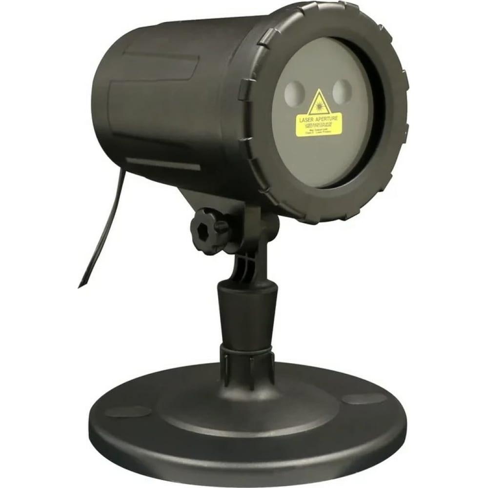 Лазерный проектор с эффектом светодинамики neon night