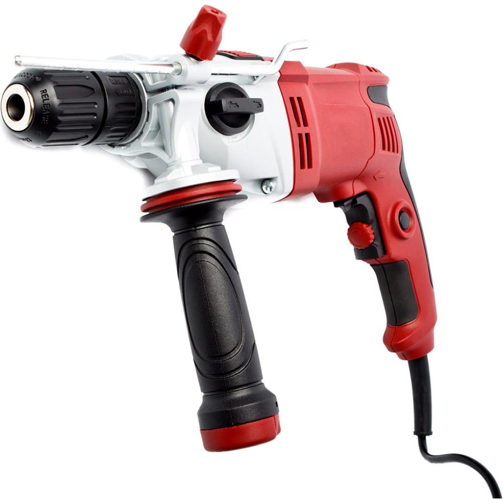 Купить Ударная дрель redverg rd-id1000/2s 6615513