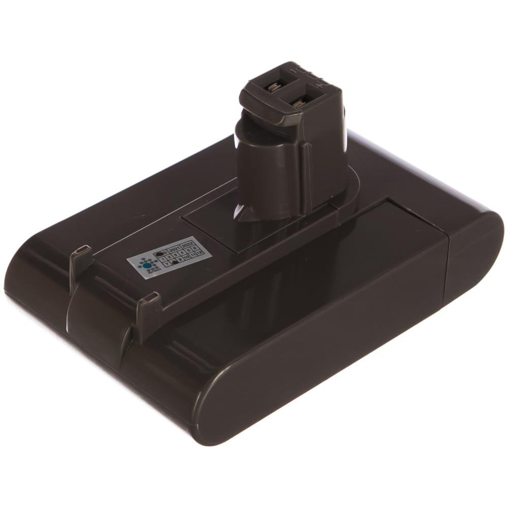 Аккумулятор для беспроводного пылесоса dyson (22.2в, 2ач,