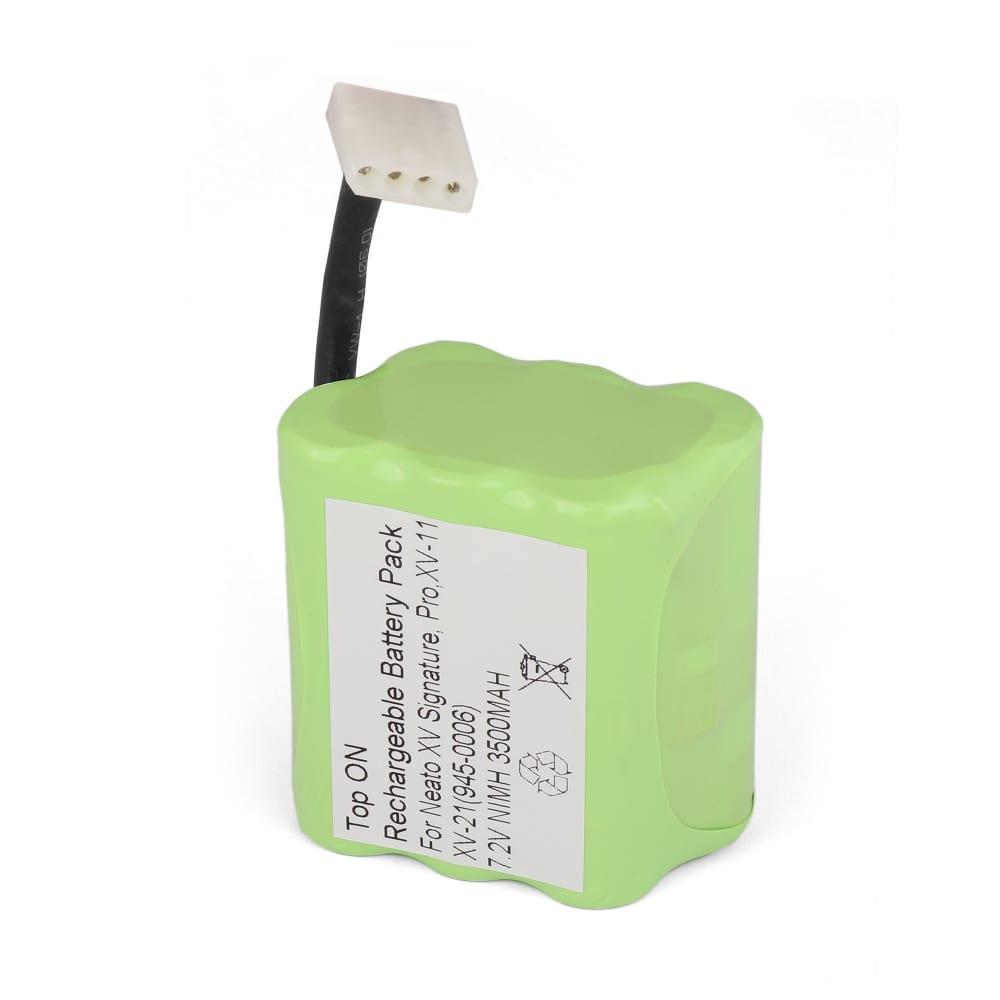 Аккумулятор, батарея для беспроводного робота пылесоса neato