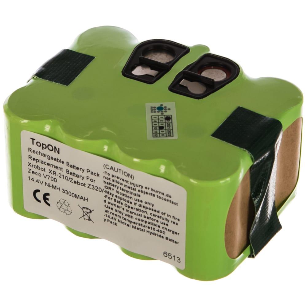 Аккумулятор для робота пылесоса (14.4в, 3.3ач,