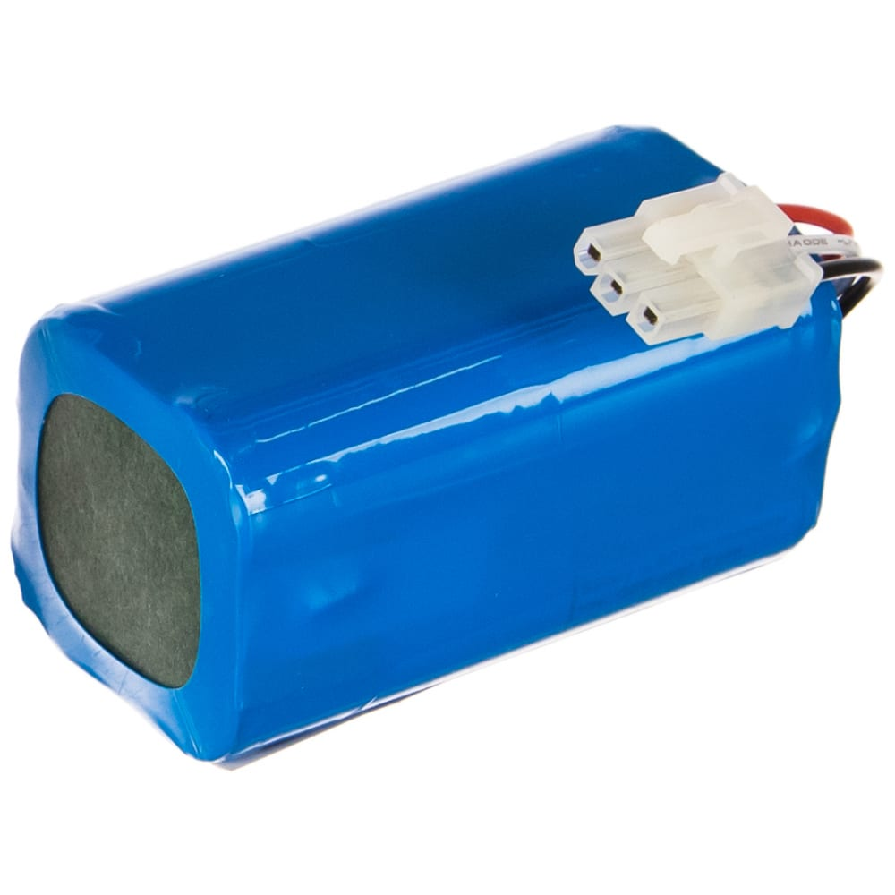 Аккумулятор для беспроводного для робота пылесоса iclebo