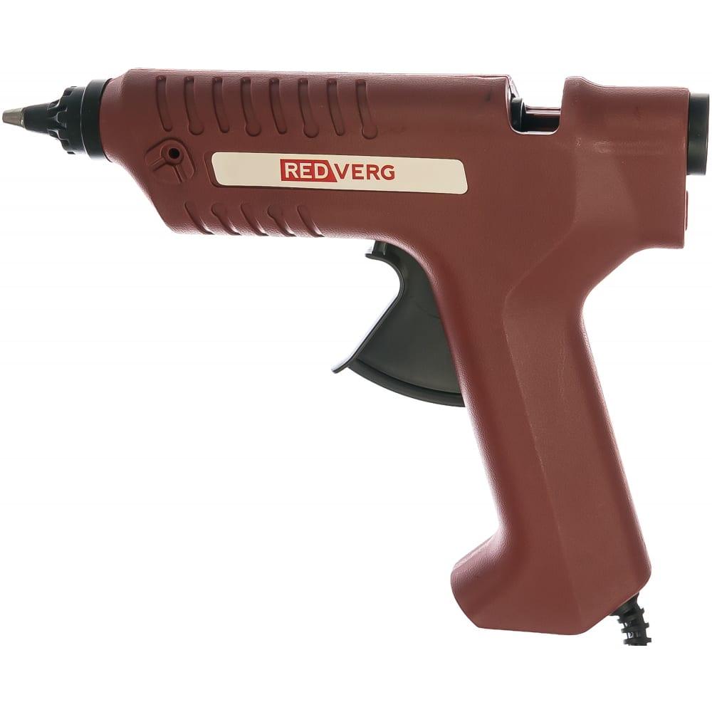 Клеевой пистолет redverg rd-gg80 6621691