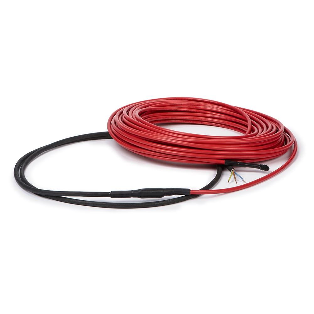 Нагревательный кабель devi deviflex 10t 205