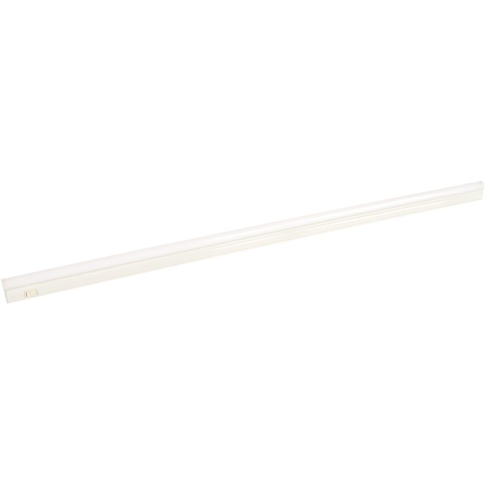 Светодиодный линейный светильник ionich т5 тм iled-cocb-спбт5-900-10-900-230-65-ip40 1182 1570.