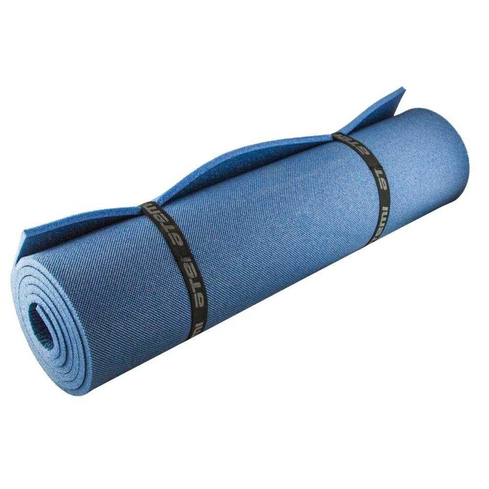 Купить Туристический коврик atemi 1800х600х8 мм, синий 00-00000207