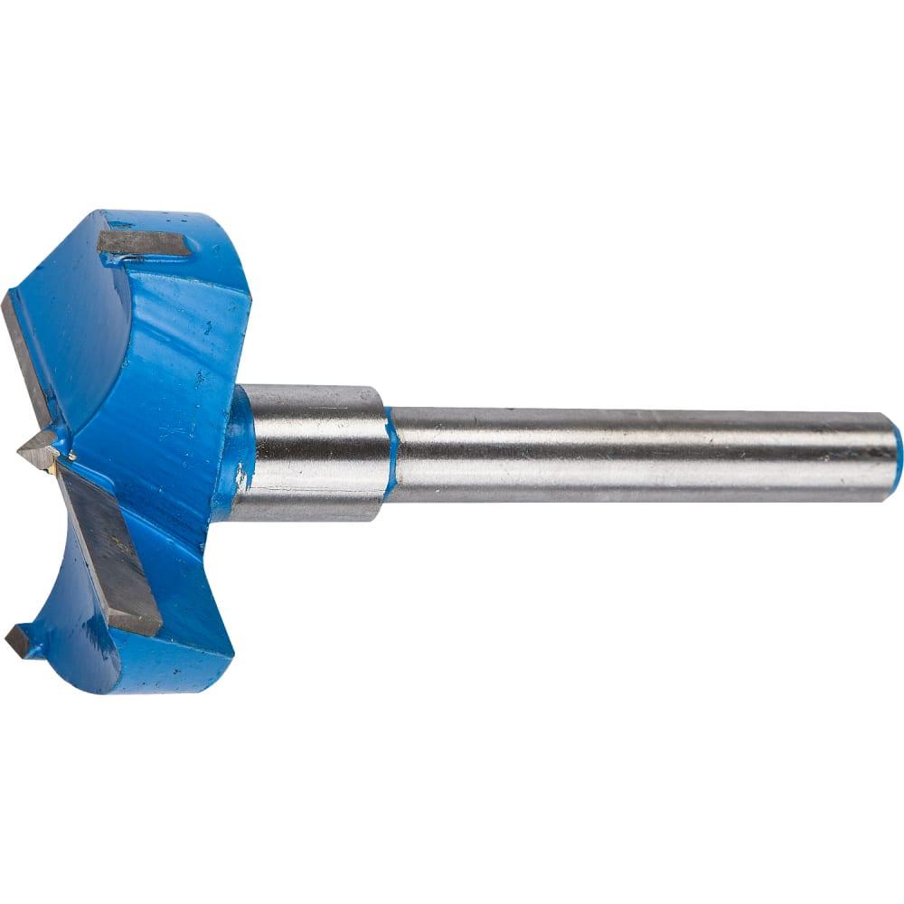 Купить Сверло форстнера-вк композитное с твердосплавными резцами профессионал 50х90 мм зубр 29945-50_z01