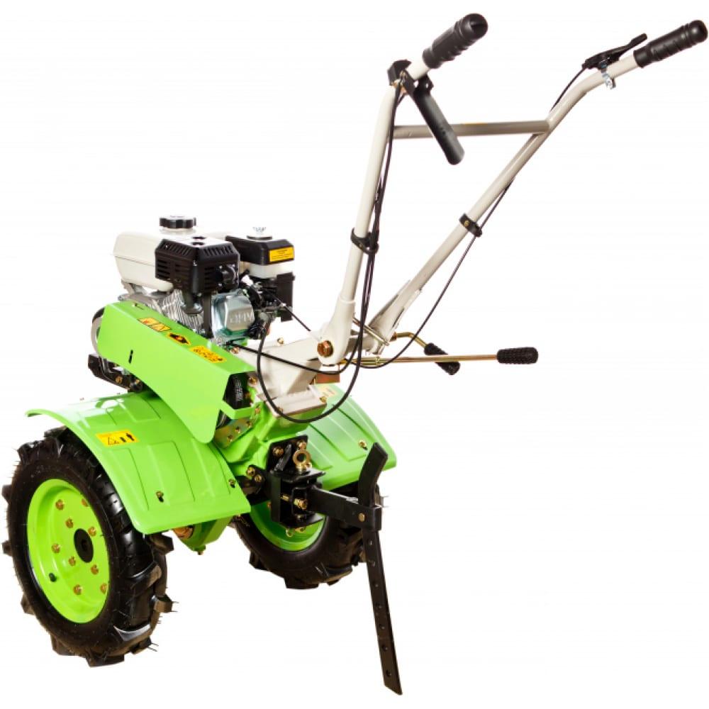 Купить Мотоблок с пониженной скоростью redverg муравей-4 без колес 6633488