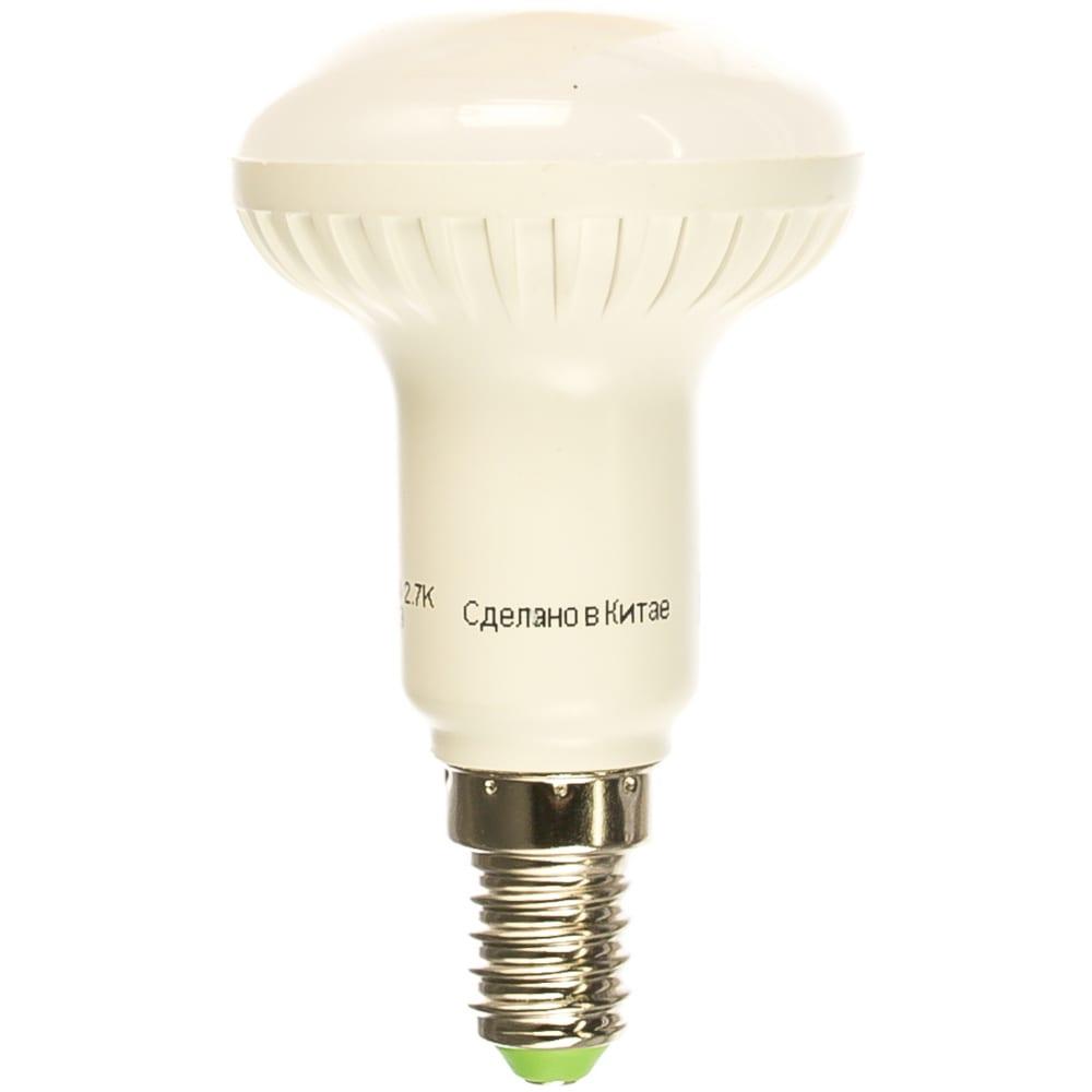 Светодиодная лампа navigator 94 259 nll-r50-5-230-2.7k-e14 5вт 2700к 94259 200663