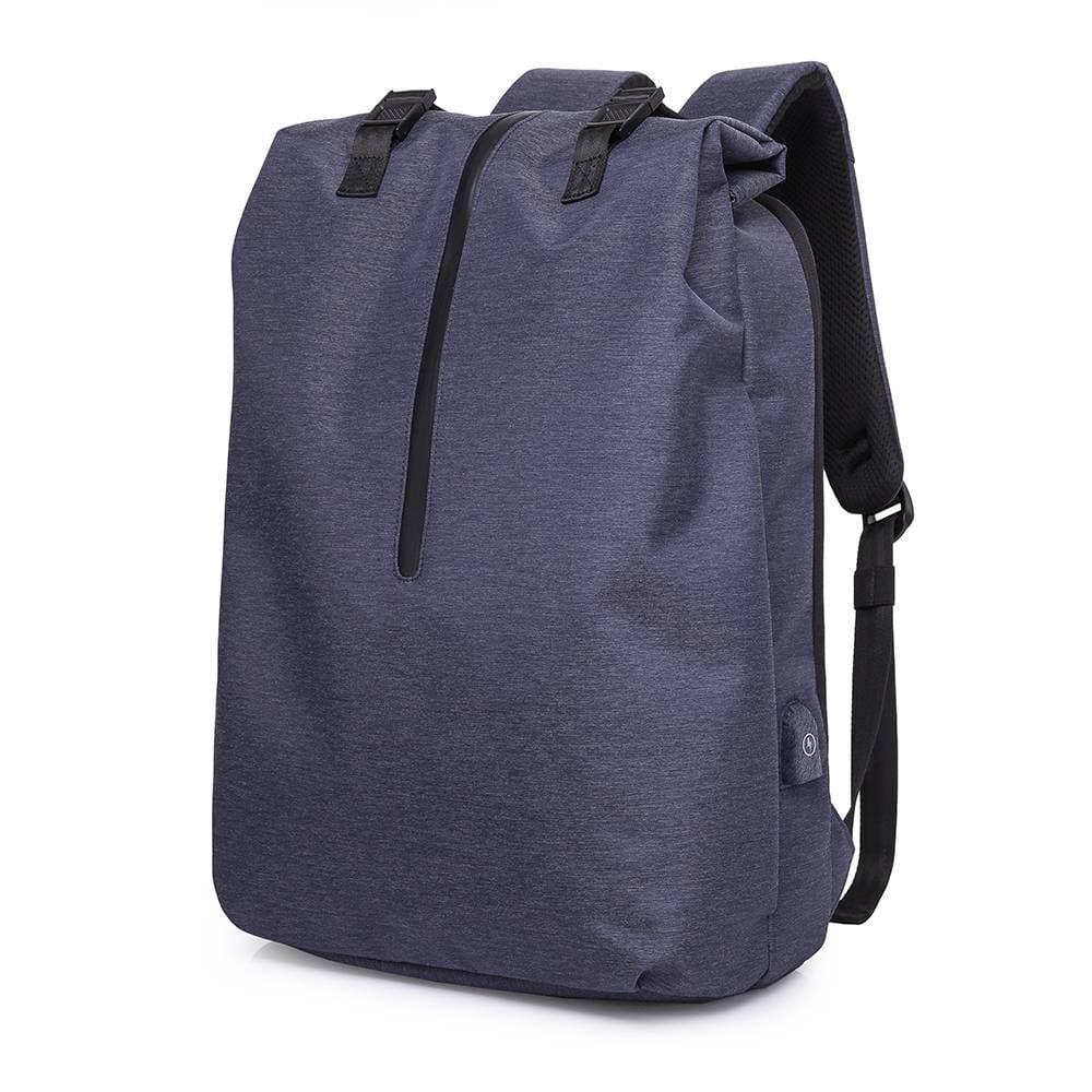 Рюкзак tangcool tc802 синий, 15.6