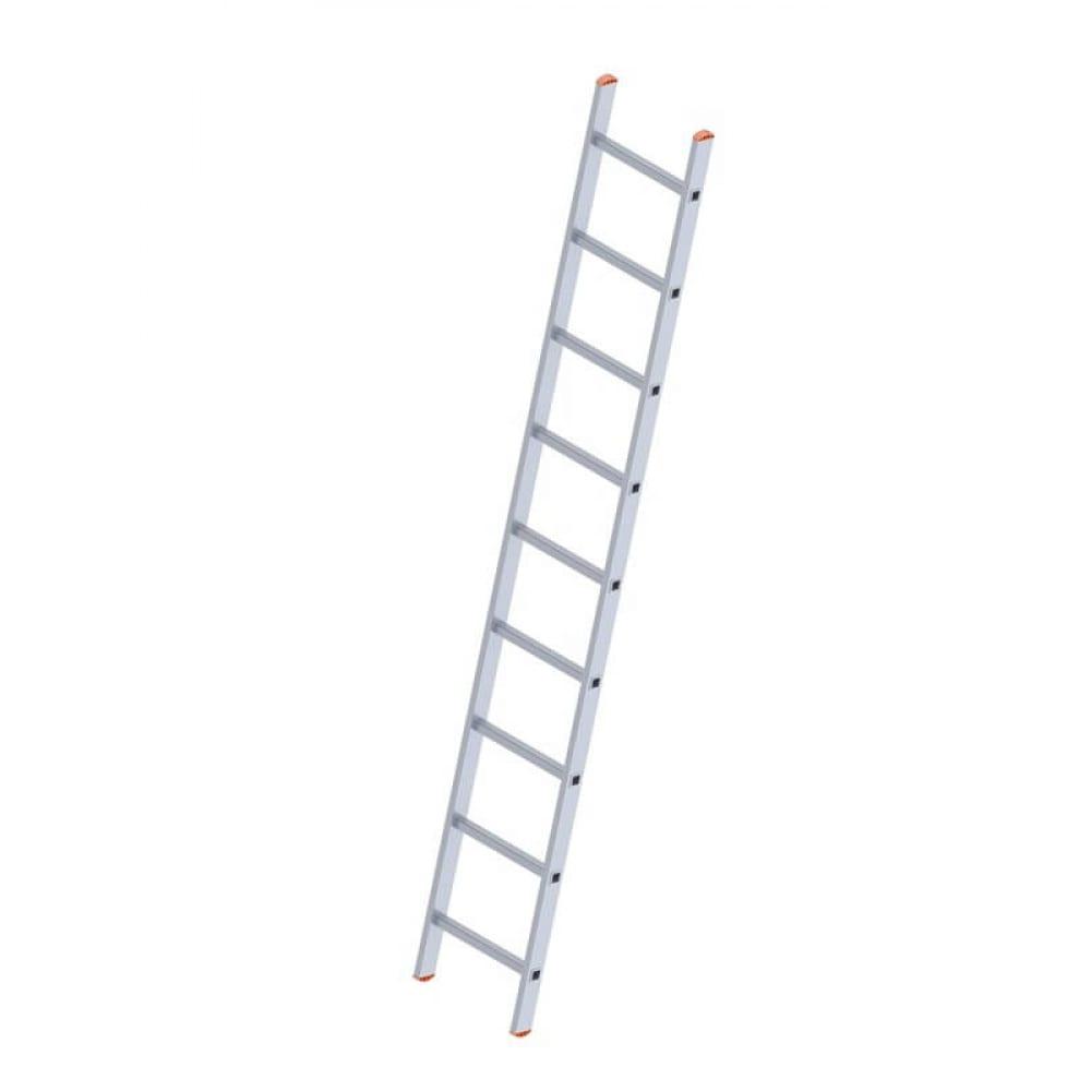Алюминиевая лестница промышленник 1x9 4109