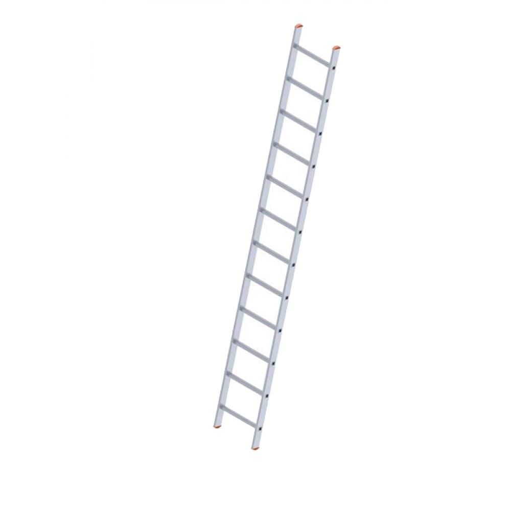 Алюминиевая лестница промышленник 1x12 4112