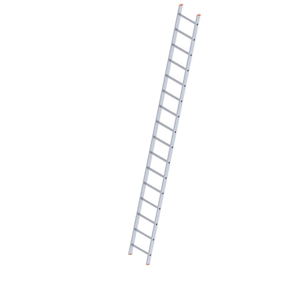 Алюминиевая лестница промышленник 1x16 4116