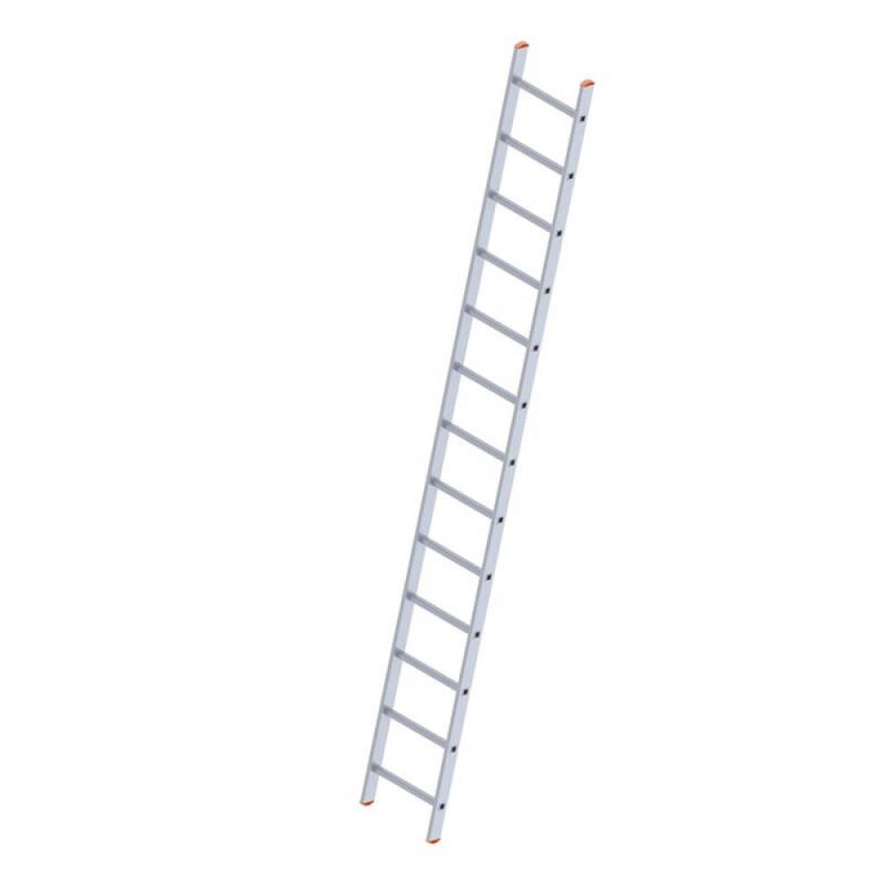 Алюминиевая лестница промышленник 1x13 4113
