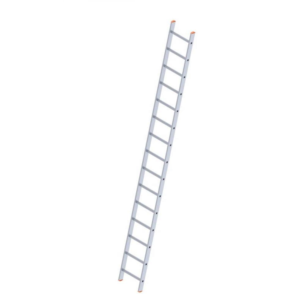 Алюминиевая лестница промышленник 1х15 4115