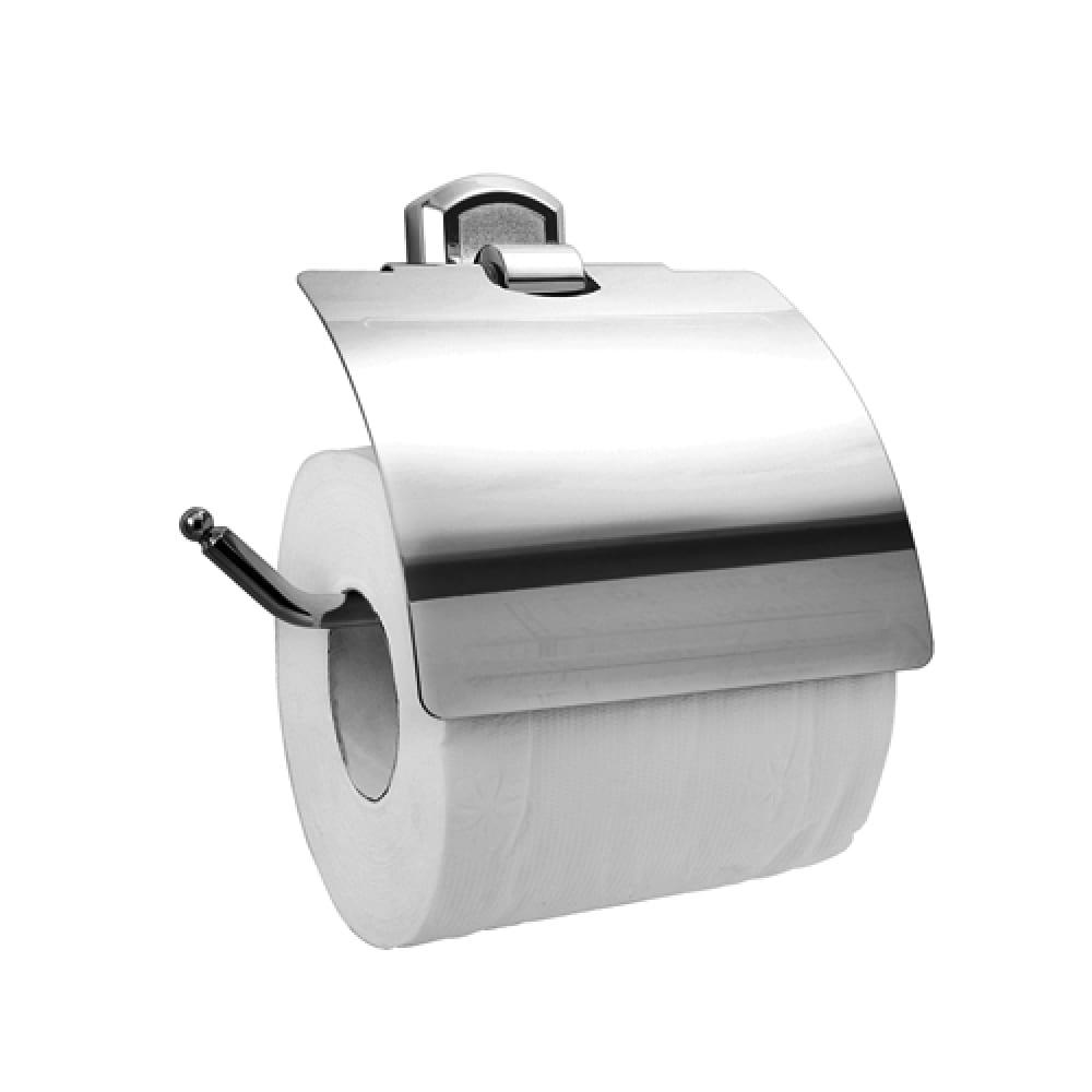 Купить Держатель туалетной бумаги wasserkraft oder k-3025