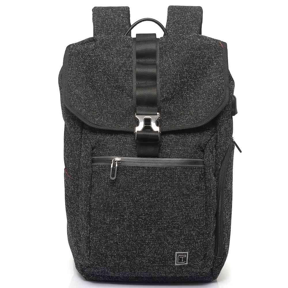 Рюкзак tangcool tc718 темно серый 60006 192