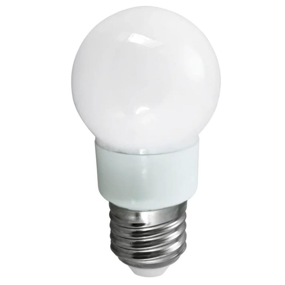 Светодиодная лампа шар для украшения neon night
