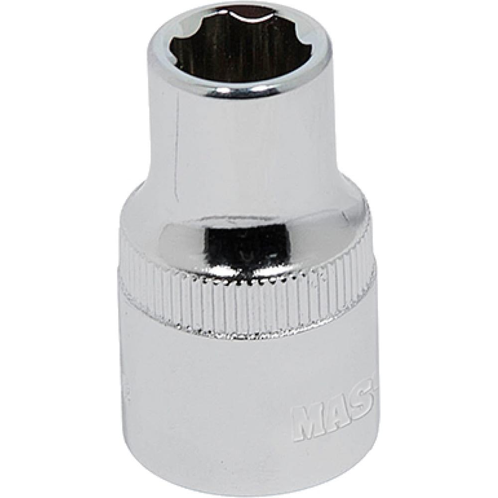 Купить Головка торцевая 6-граней superlock (18 мм; 1/2 dr) aist 411318d-x 00-00003140