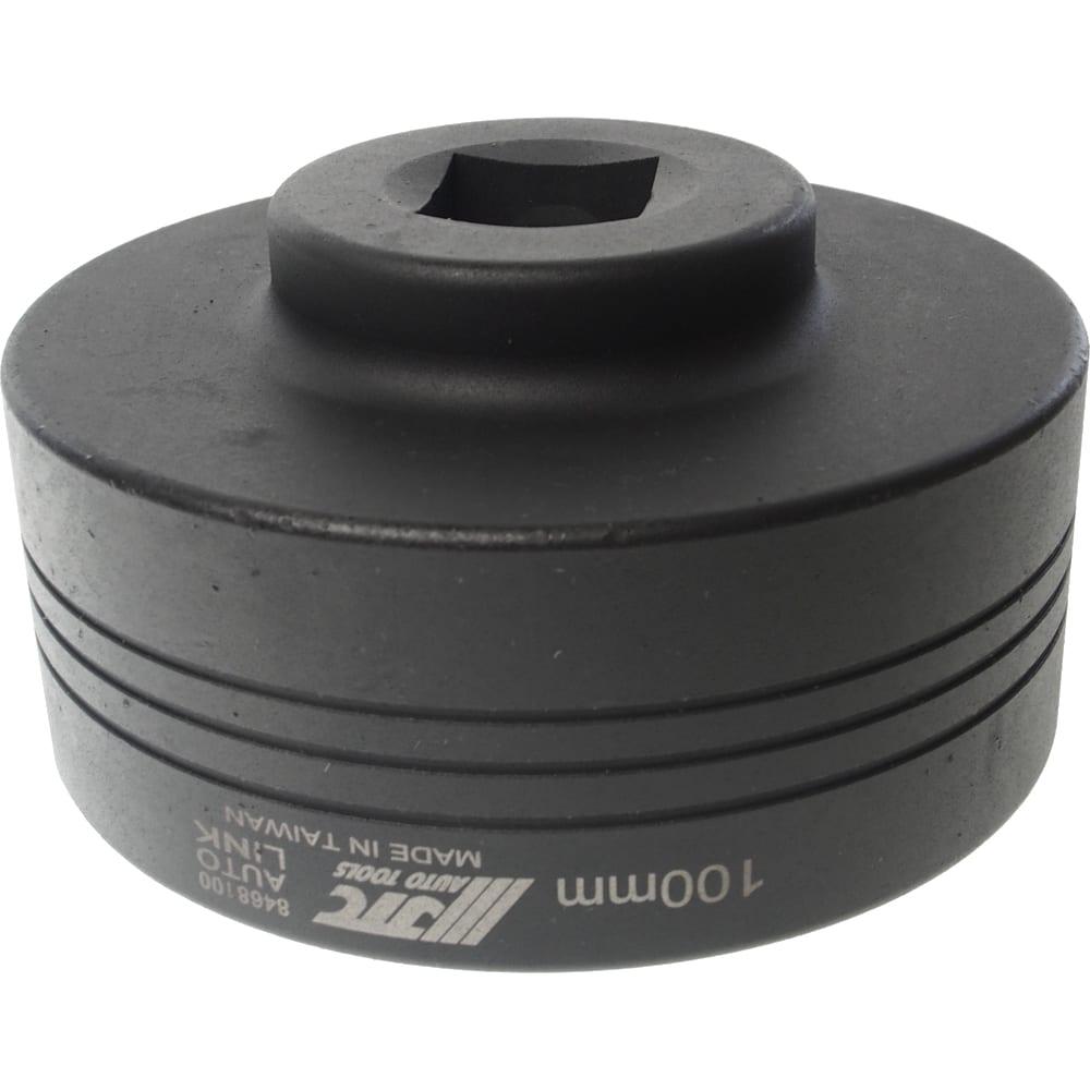 Купить Головка торцевая ударная 6-гранная (100 мм; 1 dr) jtc 8468100