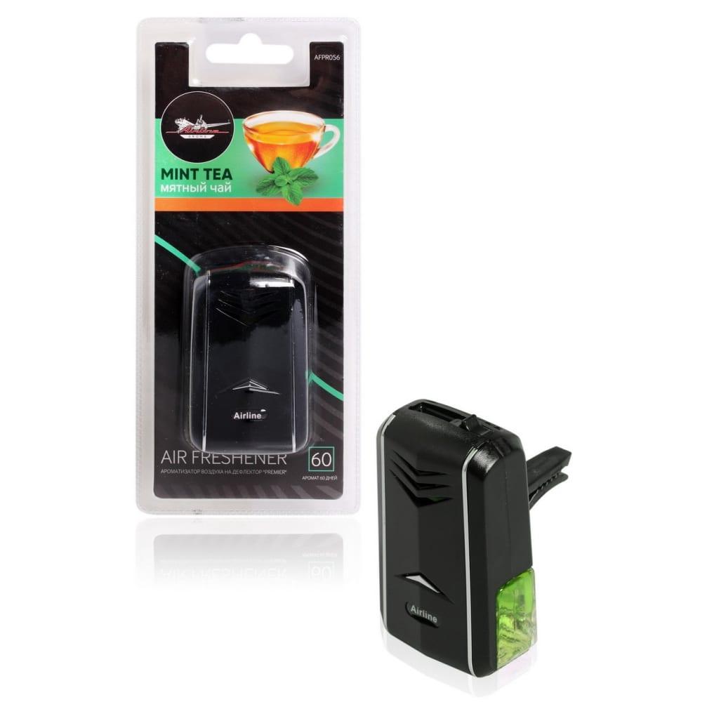 Купить Ароматизатор на дефлектор airline premier мятный чай afpr056