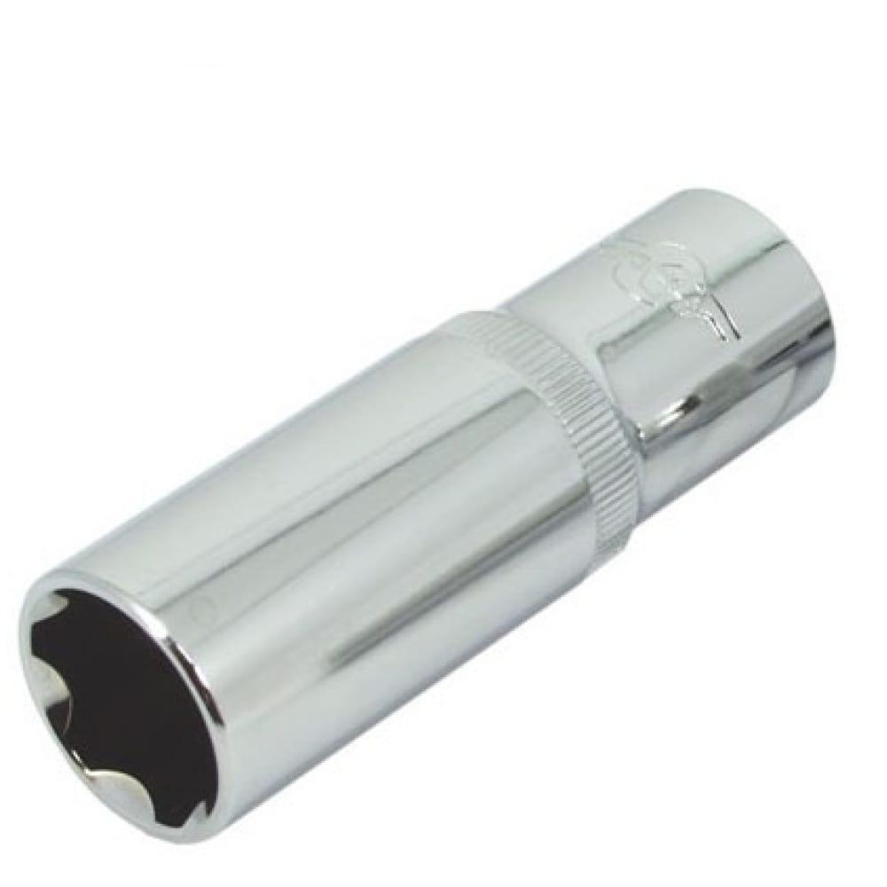 Купить Головка глубокая 18 мм, 1/2 , superlock aist 412318b 00-00007693