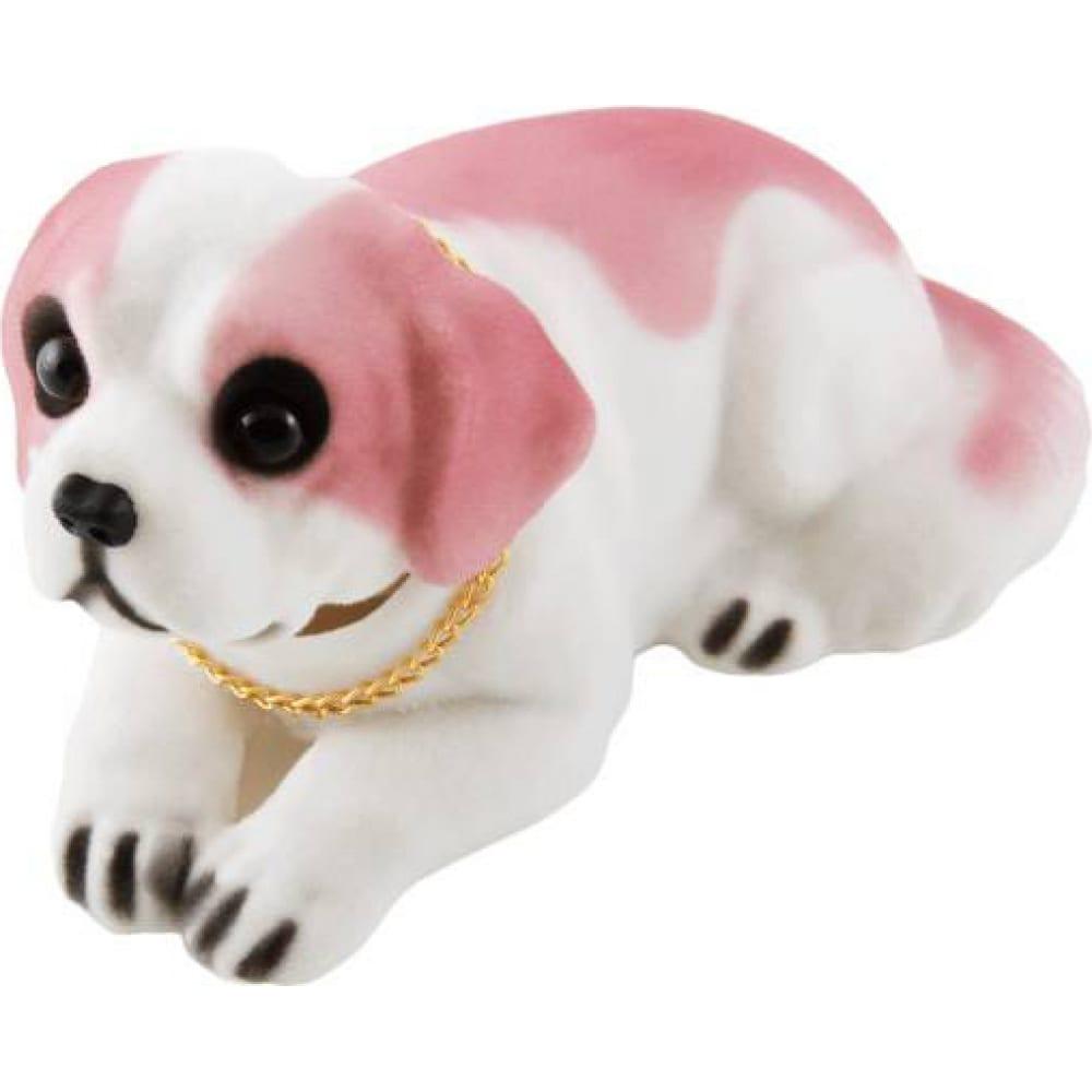 Купить Большая собака в машину с освежителем ваниль skyway сенбернар s04201006