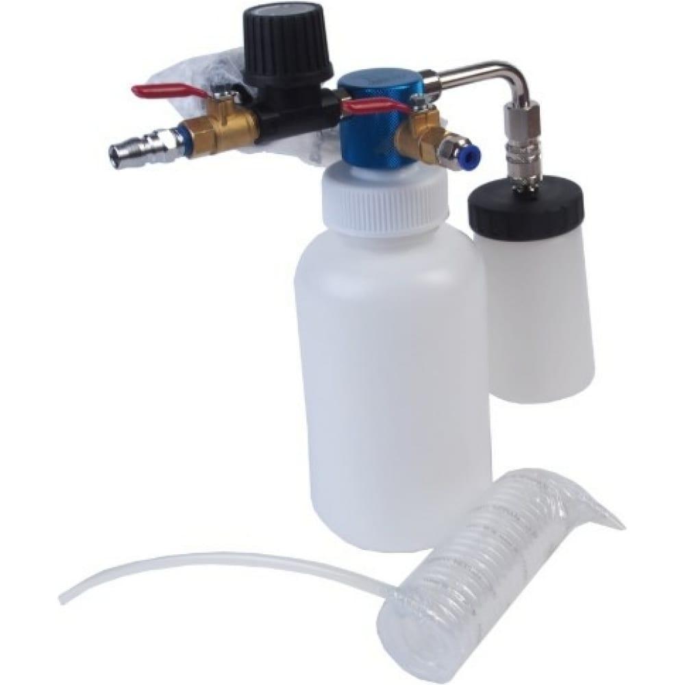 Набор для чистки камер сгорания, катализатора и вакуумных систем двигателя 3в1 jtc 6756