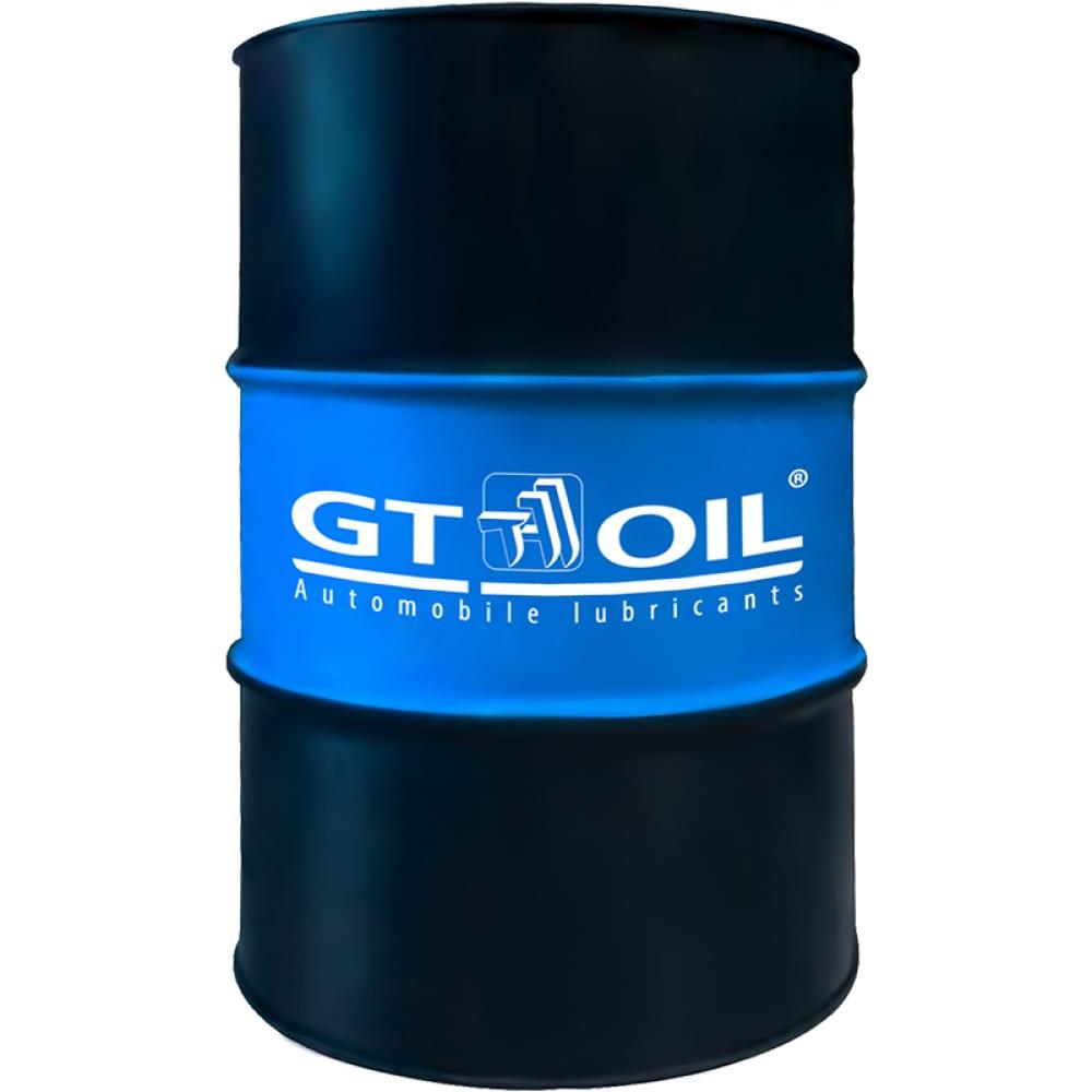 Купить Масло hydraulic hvlp 46, 208 л gt oil 4665300010287