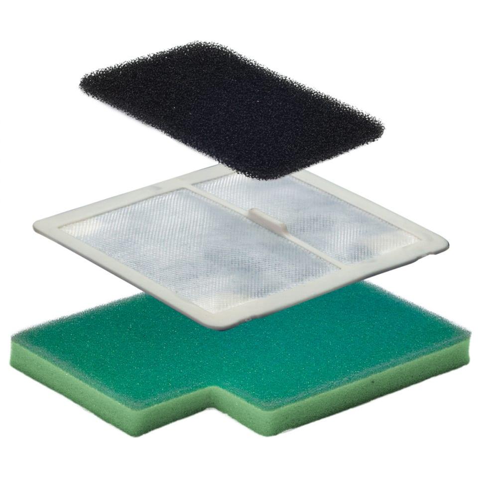 Комплект фильтр д/пылесоса lg vc73...,83...;vk80...,81...,88..,89.. topperr