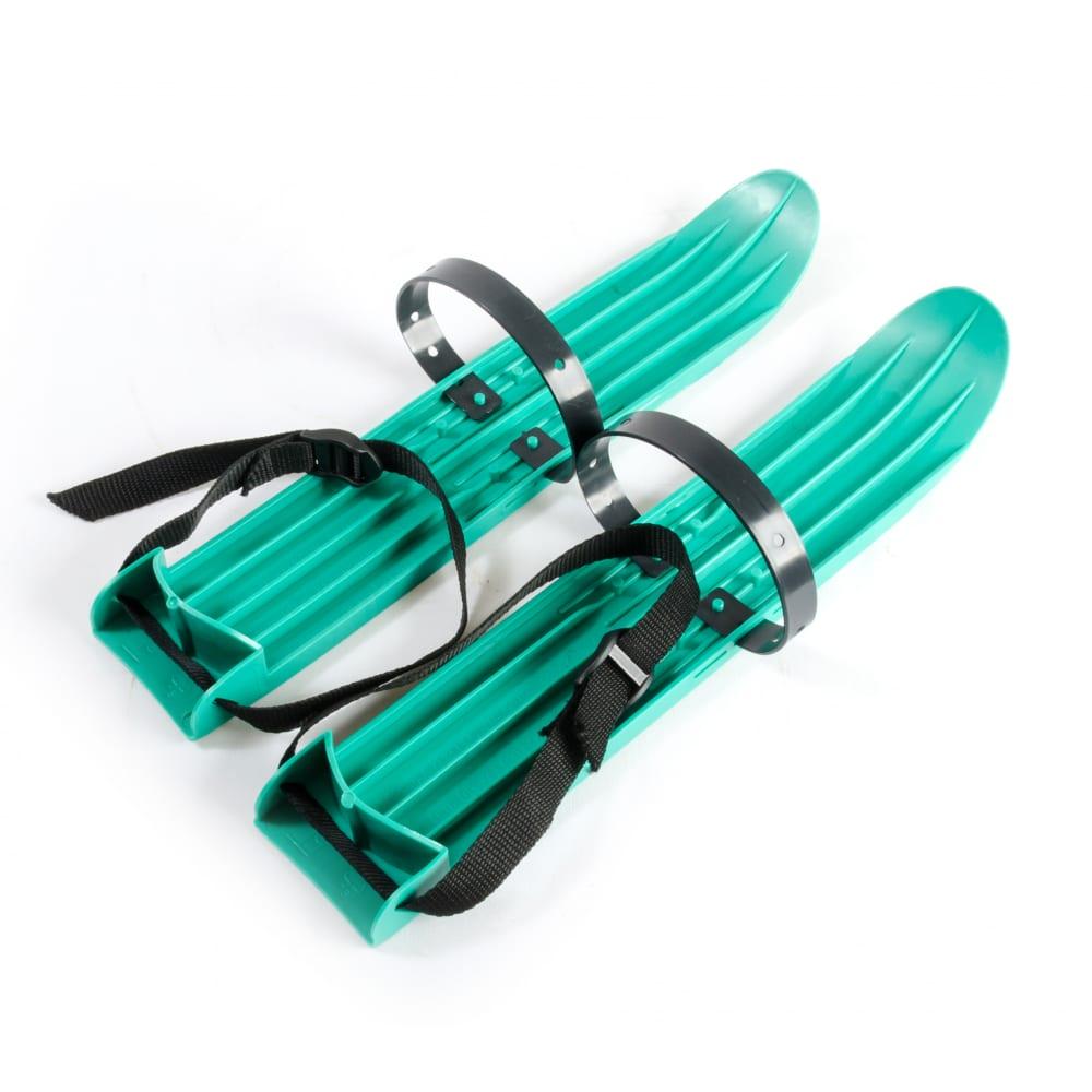 Мини-лыжи радиан рт-2 малые 4607168310727  - купить со скидкой