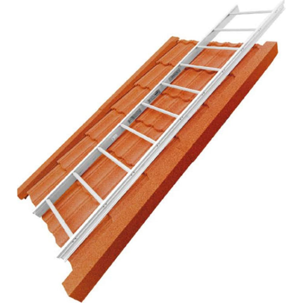 Специальная лестница эйфель санта 10