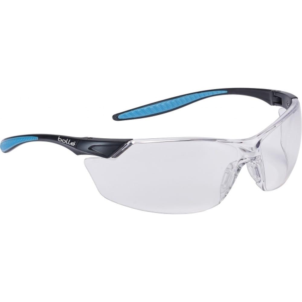 Купить Открытые очки bolle mamba ii, clear mampsi