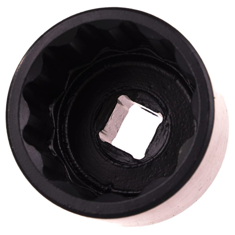 Купить Головка торцевая 12-гранная ударная 38 мм, 1/2 , l=60 мм rockforce rf-44838