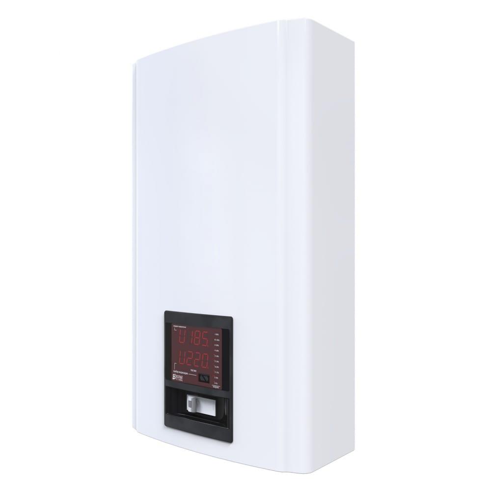 Купить Однофазный стабилизатор напряжения вольт engineeringгерц дуо э 16-1/40 v3.0