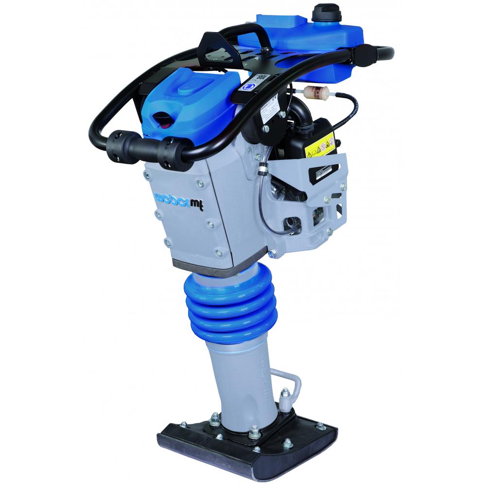 Бензиновая 4-х тактная вибротрамбовка weber mt srv-660 100364680