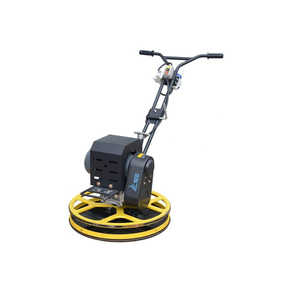 Купить Заглаживающая электрическая машина тсс dmd600 лопасти диск с узо 220 в 203320