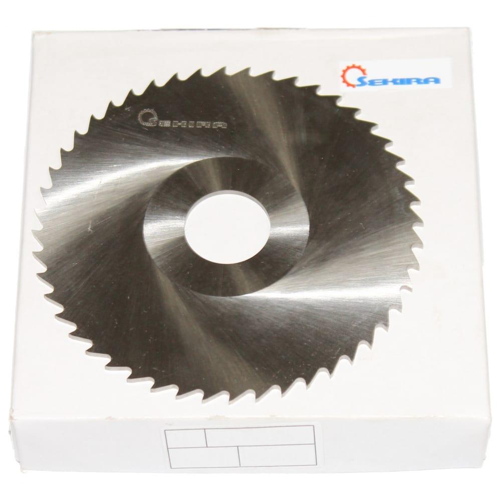 Фреза дисковая (63х1.4х16 мм; тип 1; м.з=80;