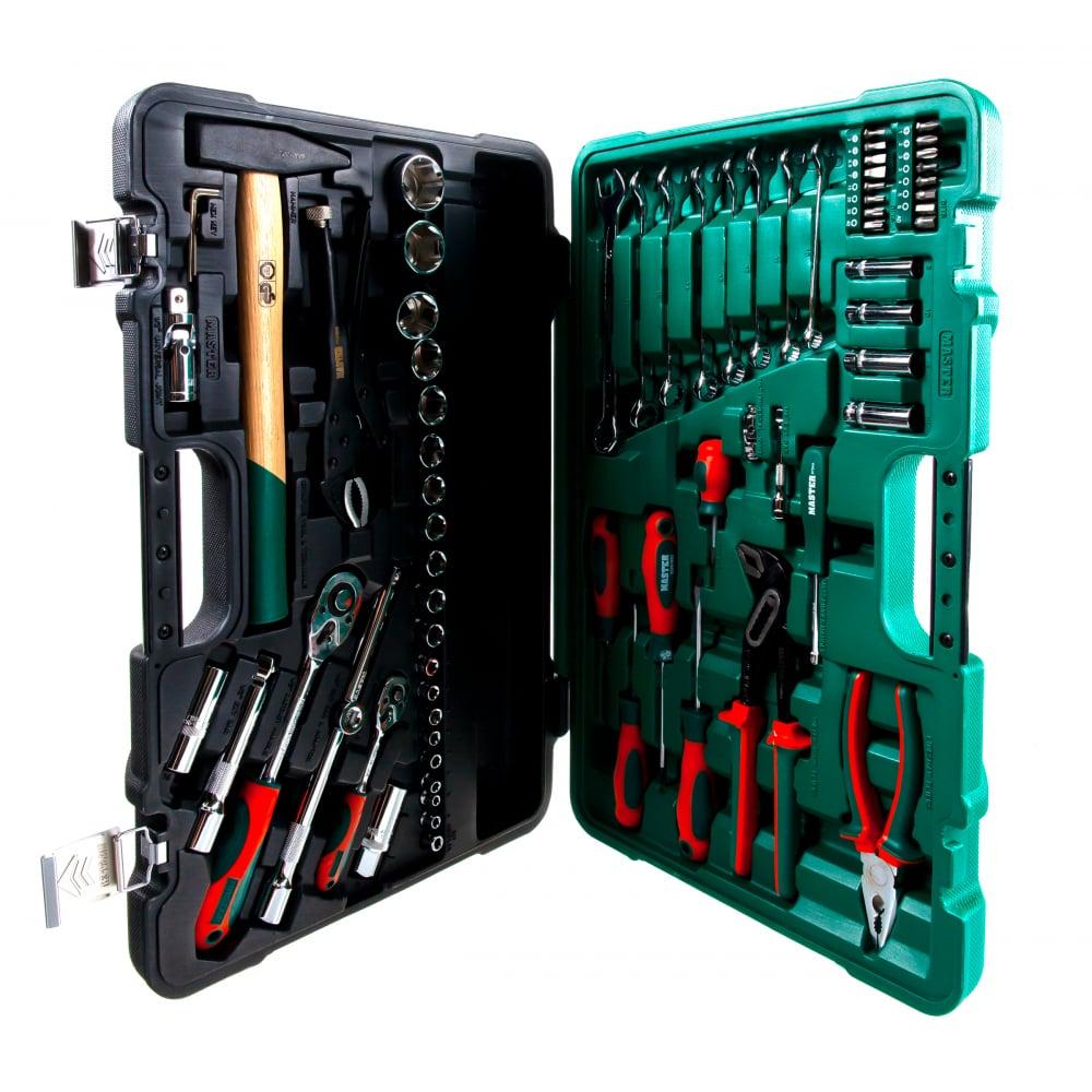Купить Набор инструмента 72 предмета aist 408172-m 00-00017969