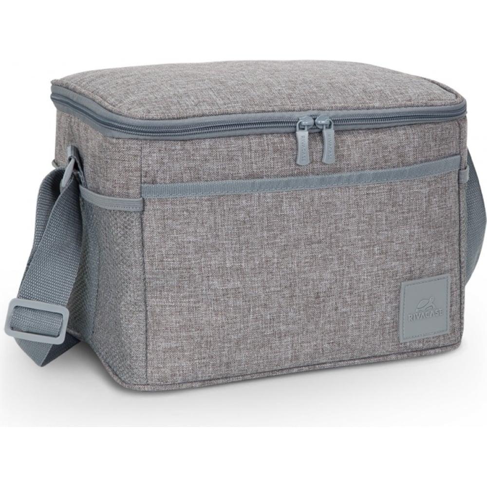 Купить Изотермическая сумка для продуктов rivacase cooler bag, 11 л 5712
