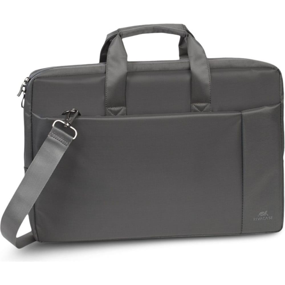 Сумка для ноутбука и документов rivacase laptop
