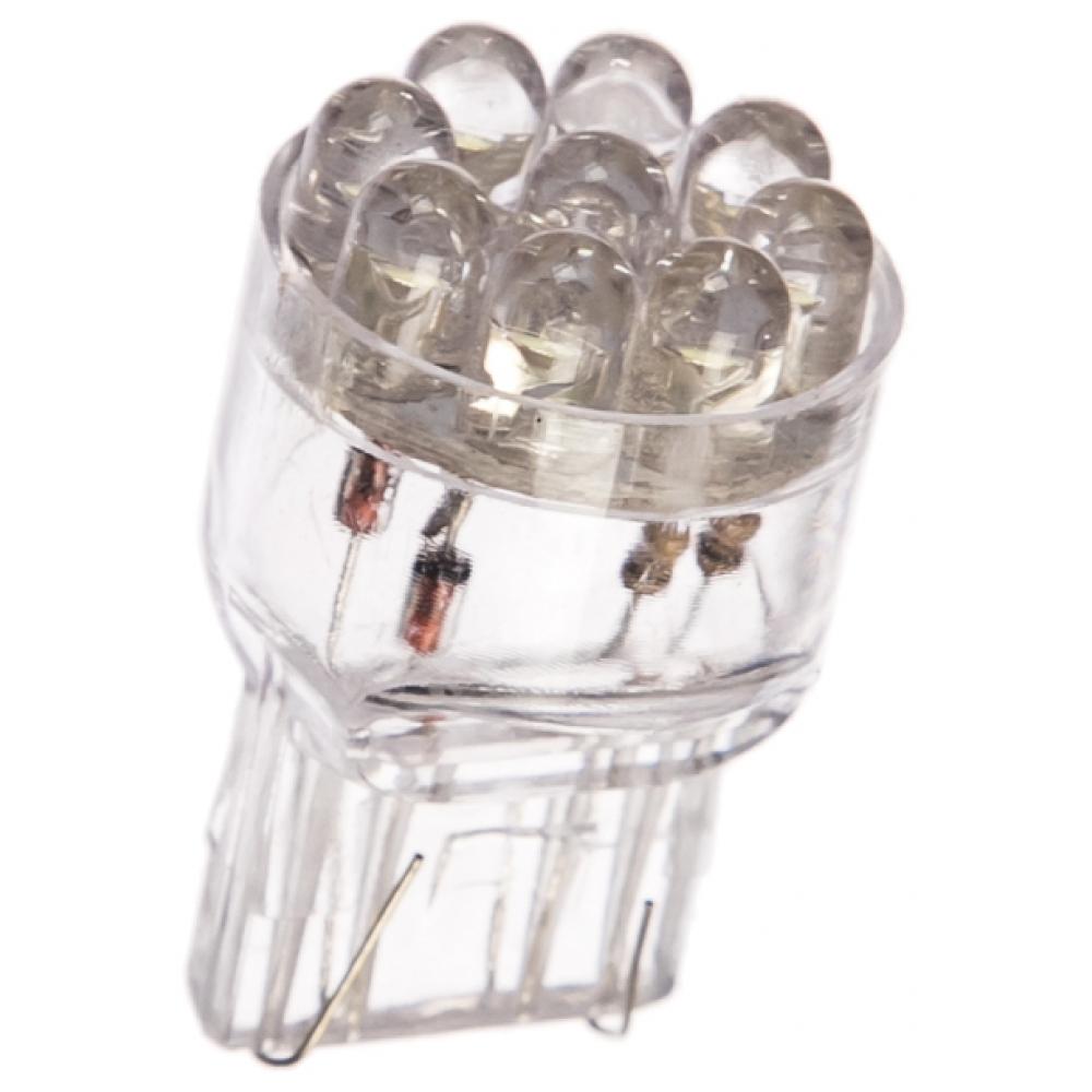 Светодиодная лампа kraft t20 w21/5w w3x16q